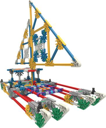 construction k nex