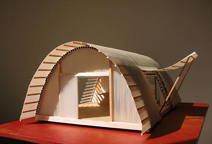 construction maquette