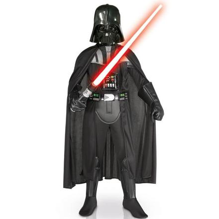 costume dark vador 3 ans