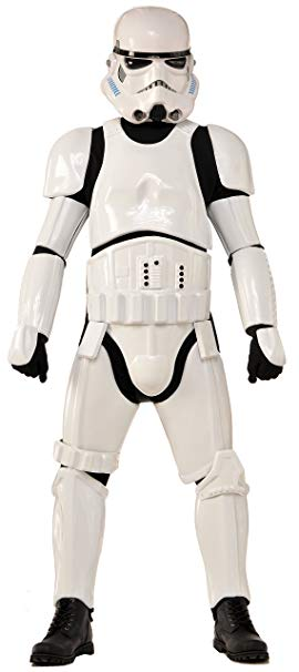 costume de stormtrooper adulte