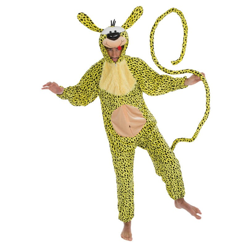 costume marsupilami adulte