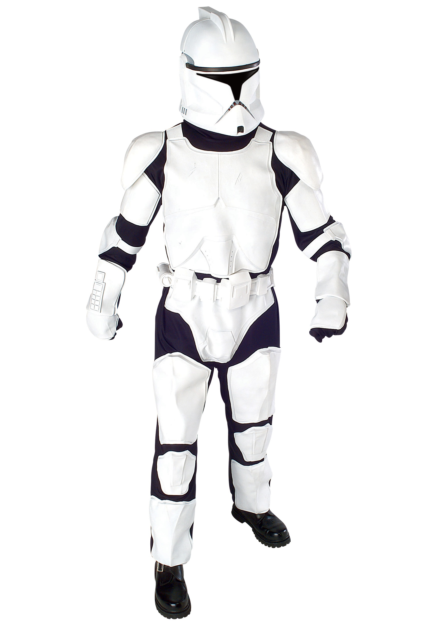 costume trooper