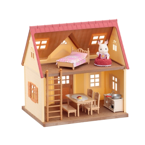 cosy cottage sylvanian
