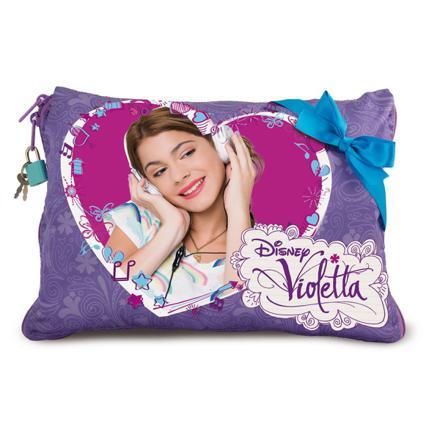 coussin secret violetta