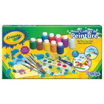 crayola peinture