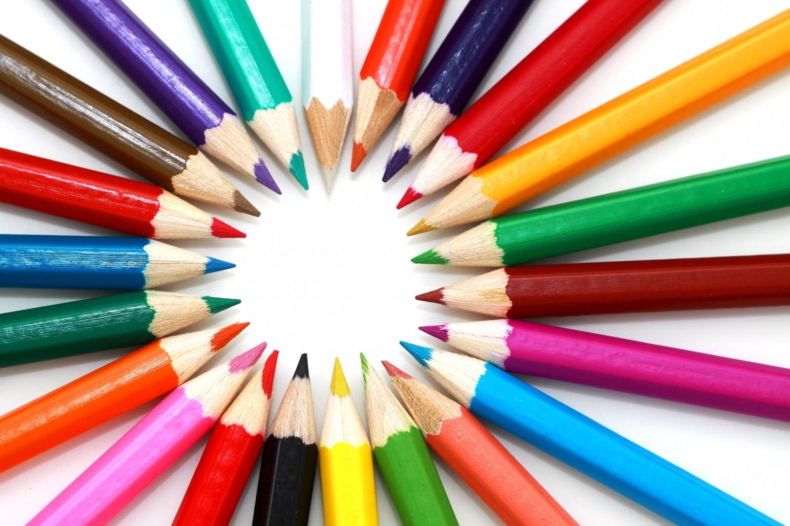 crayon enfant