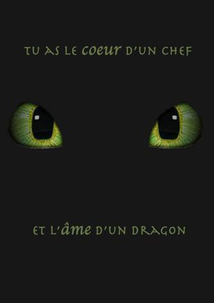 croque mou dragon