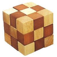cube casse tete