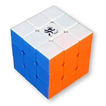 cube rubik dayan