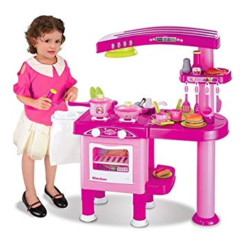 cuisine fille jouet
