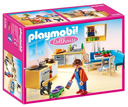 cuisine playmobil