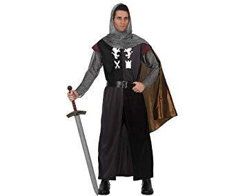 déguisement de chevalier adulte