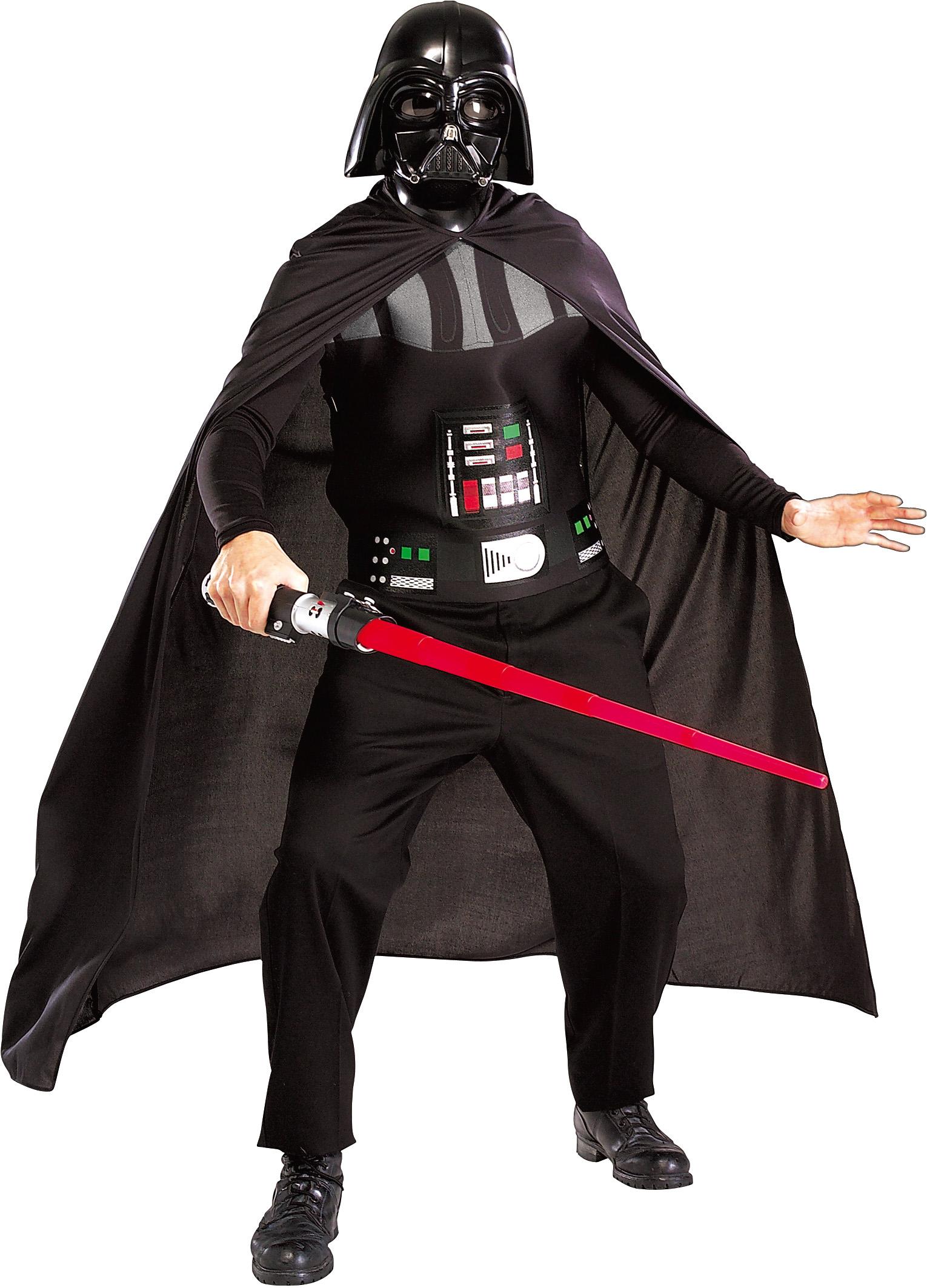 déguisement de dark vador