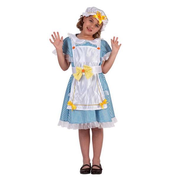 deguisement fille 7 ans