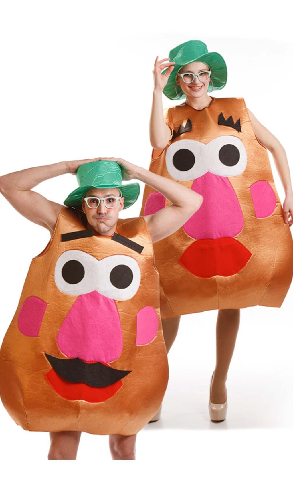 deguisement patate