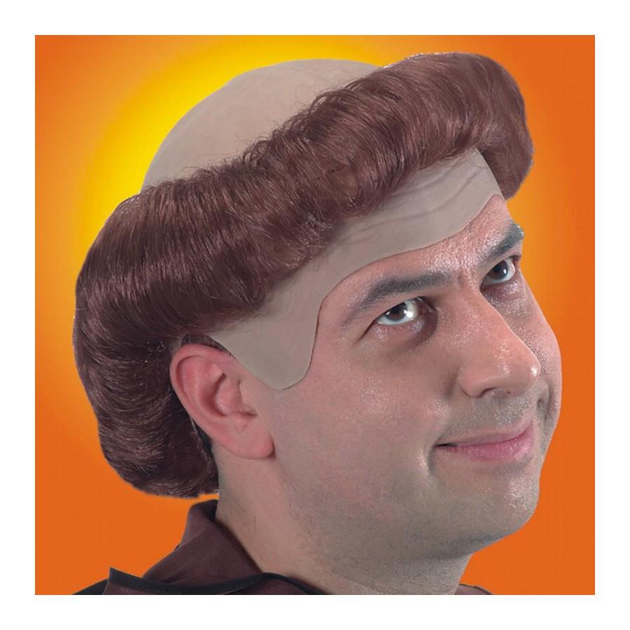 deguisement perruque