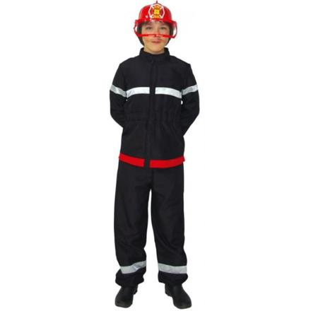 deguisement pompier garcon