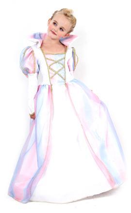 deguisement princesse enfant