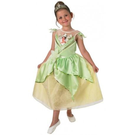 deguisement princesse tiana
