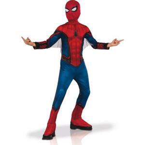déguisement spiderman 4 ans