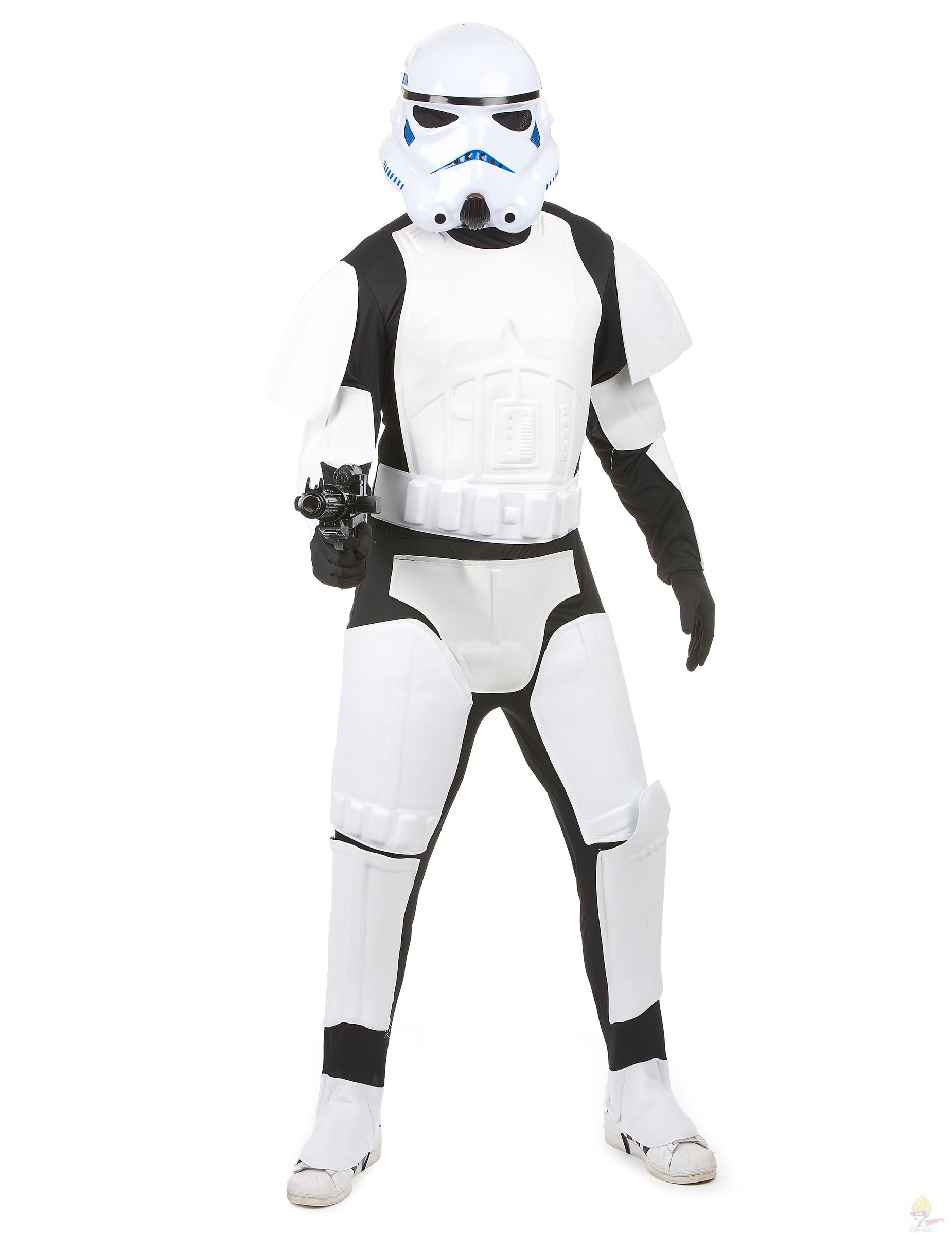 deguisement star wars adulte stormtrooper