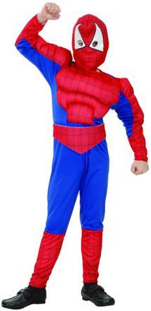deguisement super heros garcon