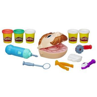 dentiste playdoh