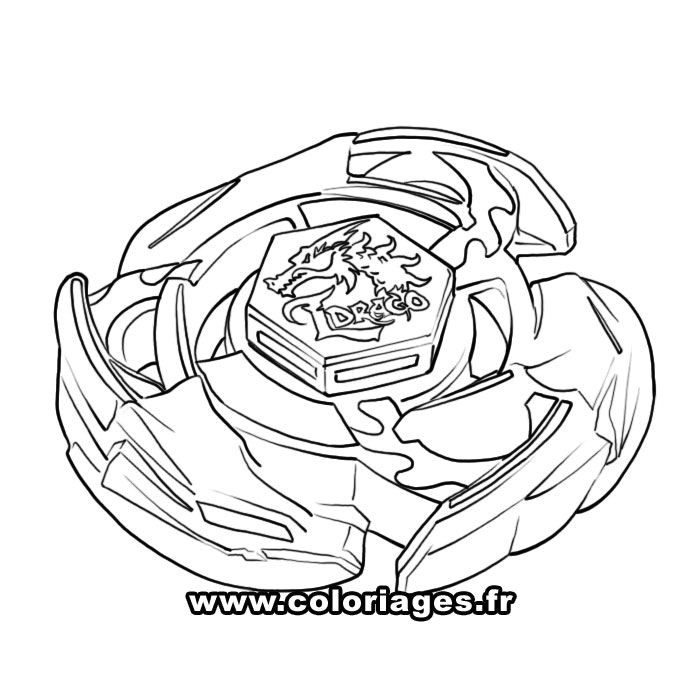 dessin de toupie