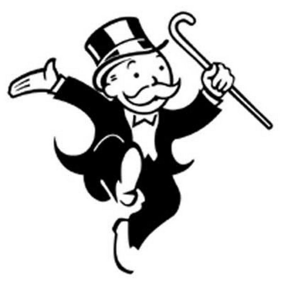 dessin monopoly