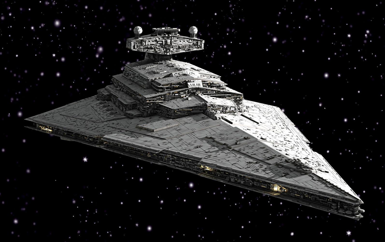 destroyer star wars