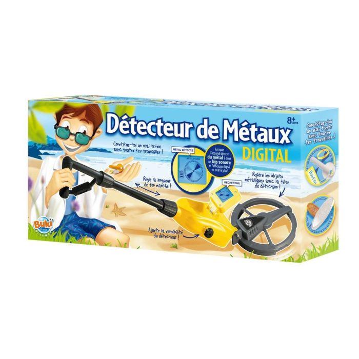 detecteur metaux enfant