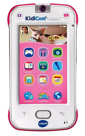digigo vtech rose