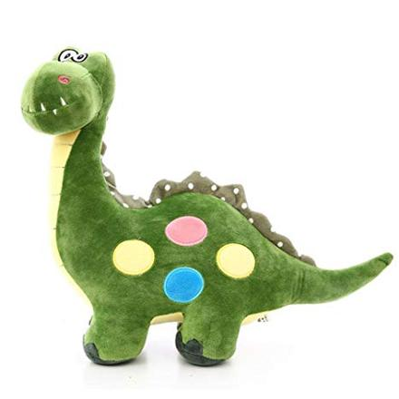 dinosaure peluche