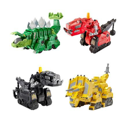 dinotrux jouet