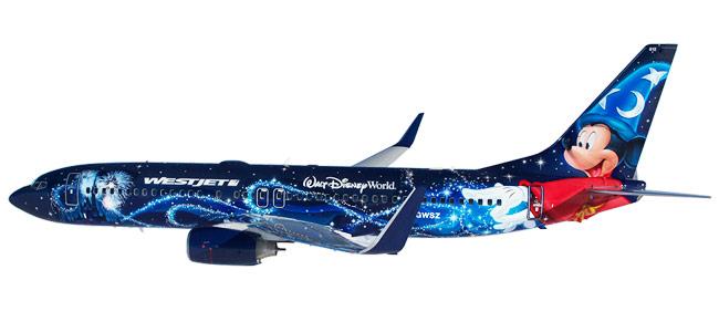 disney avion
