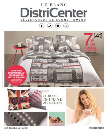 distri center catalogue