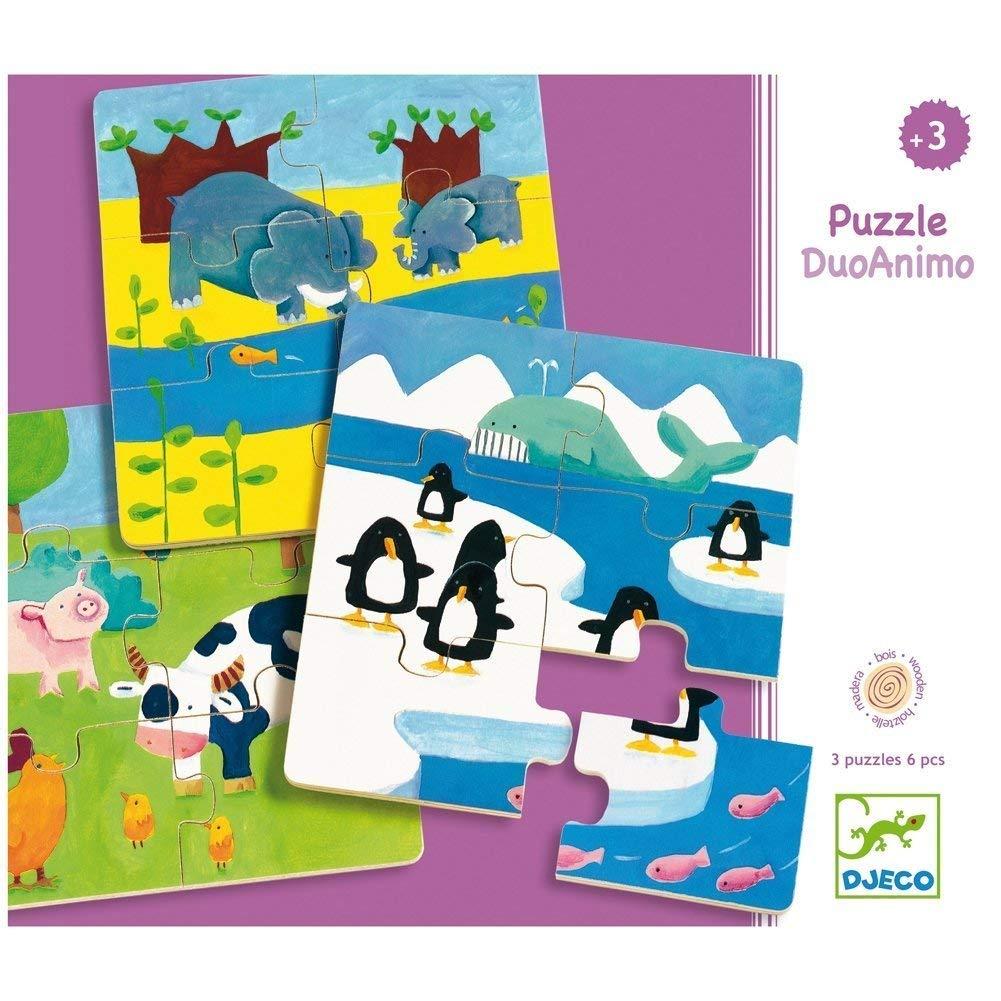 djeco puzzles