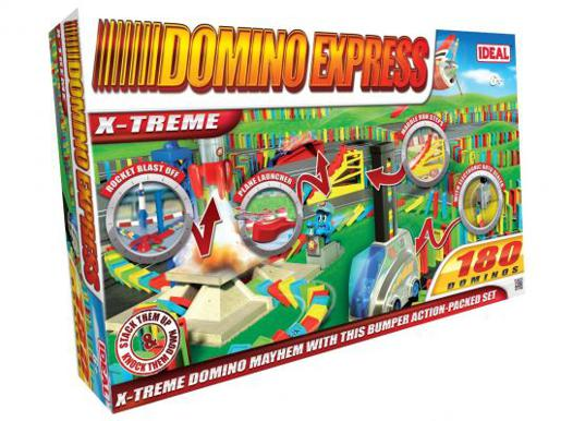 domino express extreme