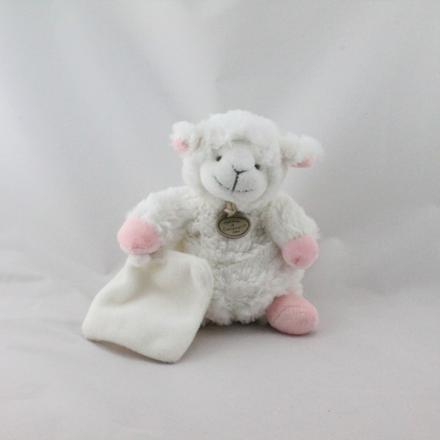 doudou et compagnie mouton