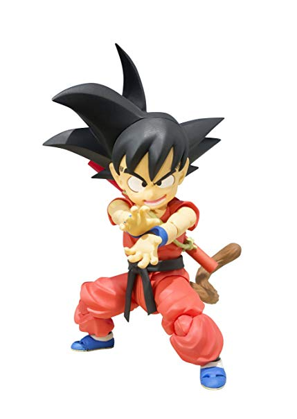 dragon ball little goku