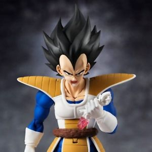 dragon ball z figurine articulée