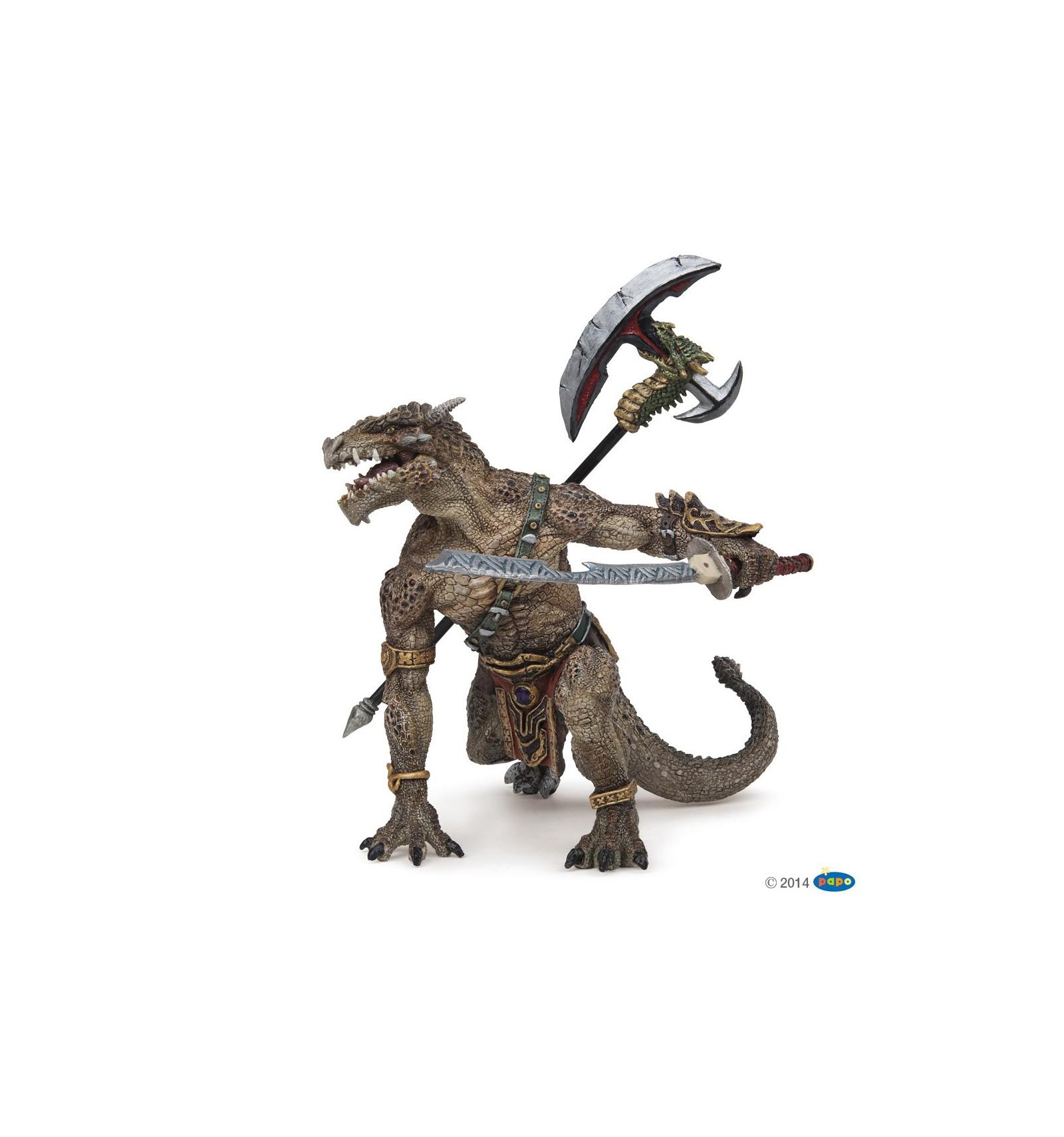 dragon papo
