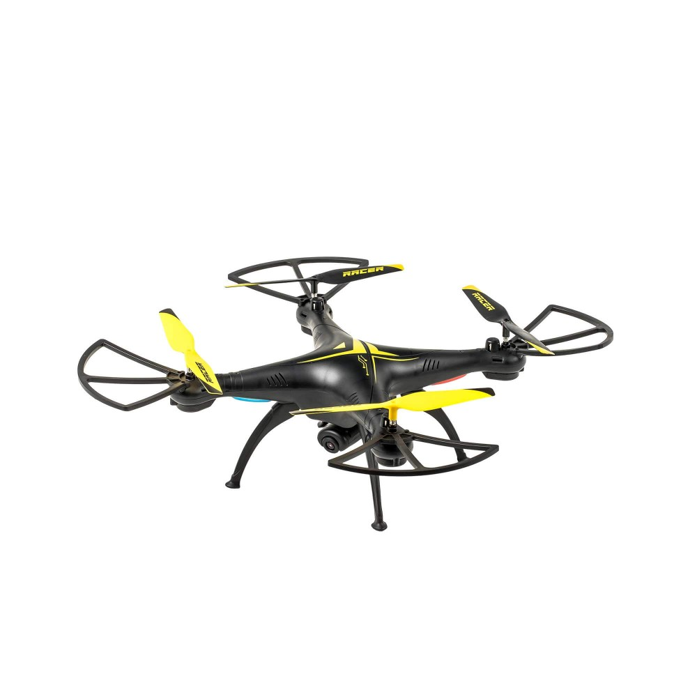 drone silverlit spy racer