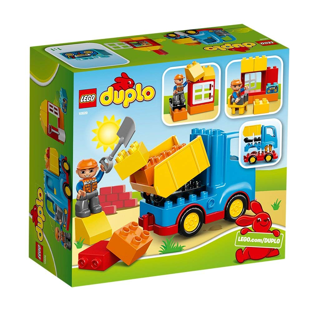 duplo camion