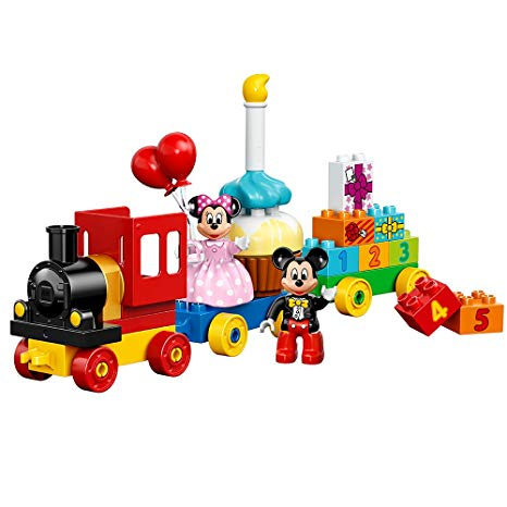 duplo mickey et minnie