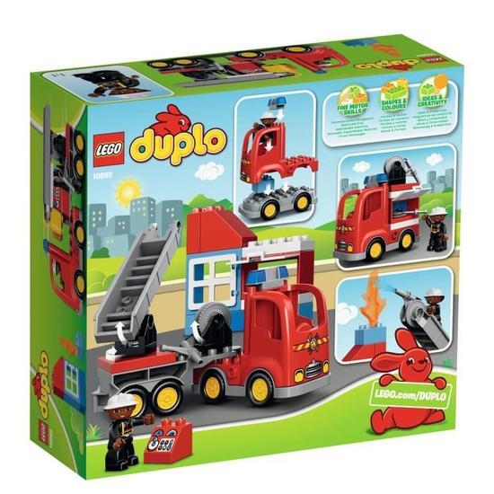 duplo pompier