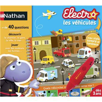 electro les vehicules nathan