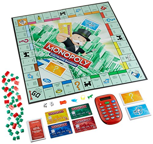 electronic monopoly
