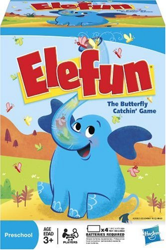 elefun the elephant