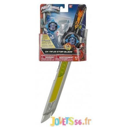 epee power ranger ninja steel